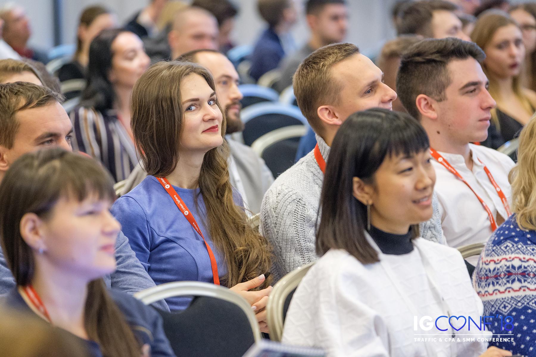 SMM конференция IGCONF 2020